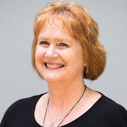 Lynda Stuart